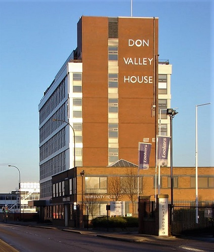 Don Valley House