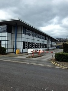 Meadowhall Business Park – Last Remaining Suites