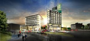 Retail and Restaurant Opportunities at New Era Square, Sheffield