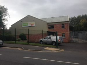 Modern Warehouse, Offices and Secure Yard, Main Road, Darnall