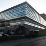 Modern Offices at 722 Prince of Wales Road, Sheffield S9 4EU
