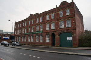 Unique Bar/Restaurant Opportunity, The Nicholls Building, Kelham, Sheffield