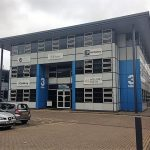 Meadowhall Business Park Office Suite
