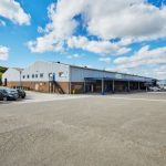 Modern 60,000 Sq.Ft. Warehouse on Parkway Drive