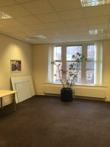 OFFICES TO LET IN S10, LYDGATE HOUSE, BROOMHILL, SHEFFIELD