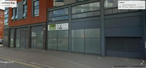 LARGE RETAIL UNIT, THE FORGE, BOSTON STREET, SHEFFIELD S2 4QF