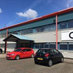 FOR SALE – MODERN MANUFACTURING  FACILITY, PRESIDENTS PARK, SHEFFIELD