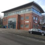 Modern Offices to Let next to the Olympic Legacy Park