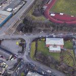Development Site For Sale – 0.35 acres
