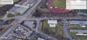 Development Site For Sale – 0.35 acres