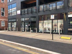 Prime Retail Unit, 65 Division Street, Sheffield City Centre